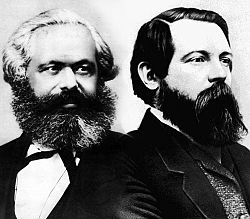 Imatge relacionada amb marxisme