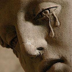 Imatge relacionada amb llàgrima