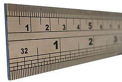 Imatge relacionada amb regle