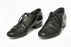 Imatge relacionada amb sabata