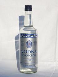 Imatge relacionada amb vodka