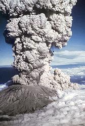 Imatge relacionada amb volcà