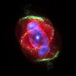 Imatge relacionada amb nebulosa