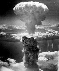 Imatge relacionada amb arma nuclear