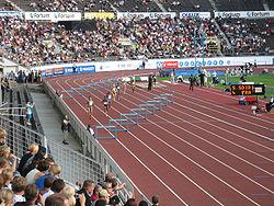 Imatge relacionada amb atletisme