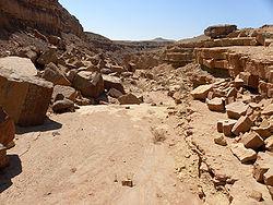 Imatge relacionada amb erosió