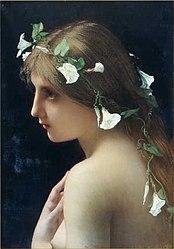 Imatge relacionada amb bellesa