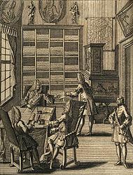 Imatge relacionada amb burocràcia