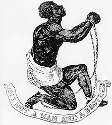 Imatge relacionada amb esclavitud