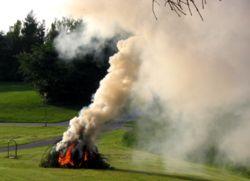 Imatge relacionada amb fum