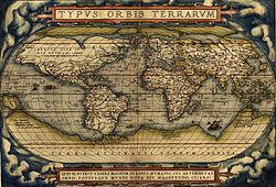 Imatge relacionada amb geografia