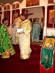 Imatge relacionada amb clergat