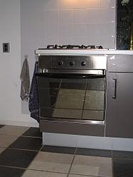 Imatge relacionada amb forn