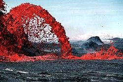 Imatge relacionada amb lava