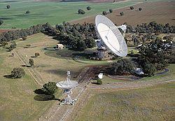 Imatge relacionada amb radiotelescopi