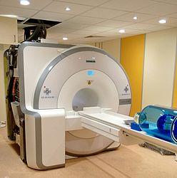 Imatge relacionada amb imatgeria per ressonància magnètica