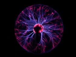 Imatge relacionada amb plasma