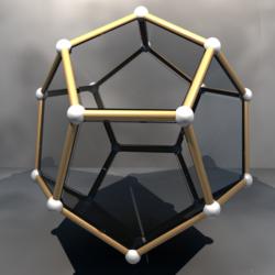 Imatge relacionada amb dodecàedre