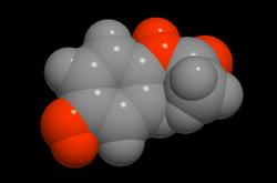 Imatge relacionada amb paracetamol