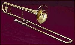 Imatge relacionada amb trombó