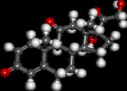 Imatge relacionada amb prednisona