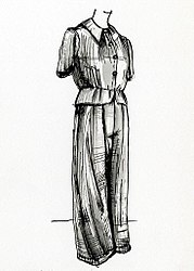 Imatge relacionada amb pijama