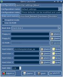 Imatge relacionada amb emulador