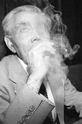 Imatge relacionada amb fumar