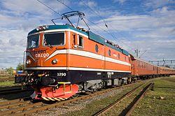 Imatge relacionada amb locomotora