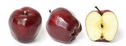 Imatge relacionada amb poma