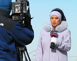Imatge relacionada amb reporter