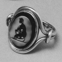 Imatge relacionada amb anell