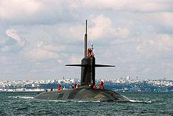 Imatge relacionada amb submarí