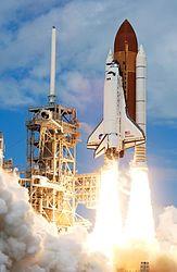 Imatge relacionada amb transbordador espacial