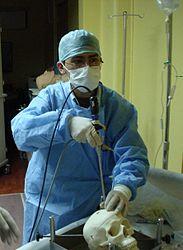 Imatge relacionada amb endoscòpia