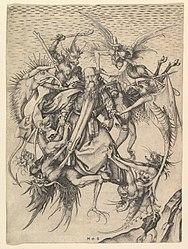 Imatge relacionada amb dimoni