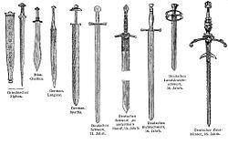 Imatge relacionada amb espasa
