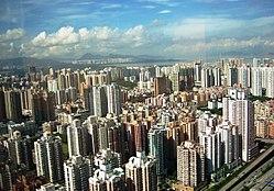 Imatge relacionada amb urbanització