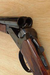 Imatge relacionada amb escopeta