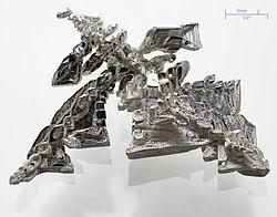 Imatge relacionada amb plata