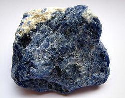 Imatge relacionada amb sodalita