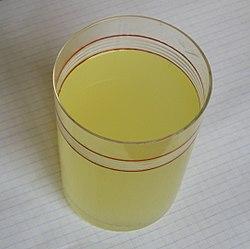 Imatge relacionada amb sèrum de llet