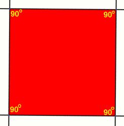 Imatge relacionada amb quadrat