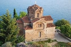 Imatge relacionada amb església