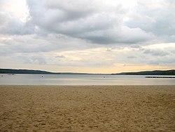 Imatge relacionada amb platja