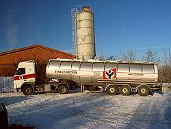 Imatge relacionada amb camió