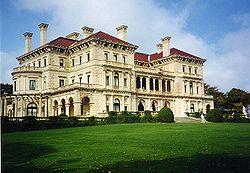 Imatge relacionada amb mansió