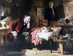 Imatge relacionada amb metge
