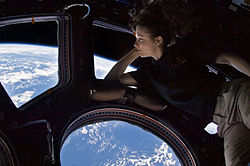 Imatge relacionada amb astronauta