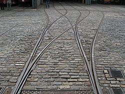 Imatge relacionada amb tramvia